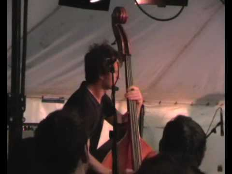 Alasdair Roberts - The Flyting of Grief & Joy / EOTR 2009