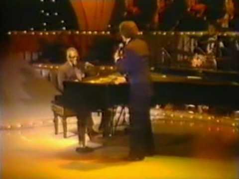 """Engelbert Humperdinck & Ray Charles - """"Release Me"""""""