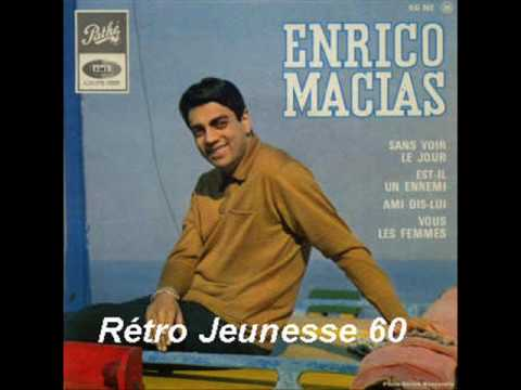 Enrico Macias - Habibi Ya Aini