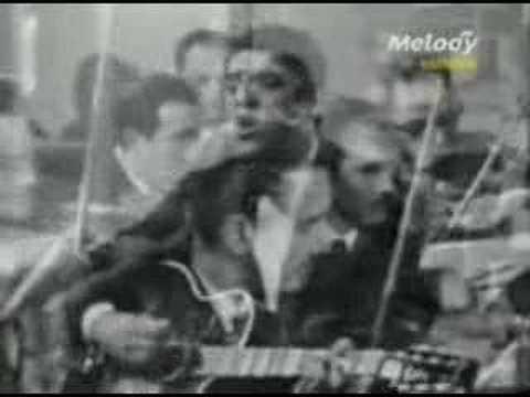 Enrico Macias - Non je n`ai pas oublie