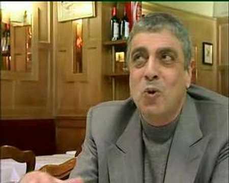 Enrico Macias, le chant de la m�moire