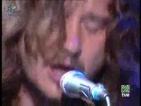 Enrique Bunbury - Canto el mismo dolor