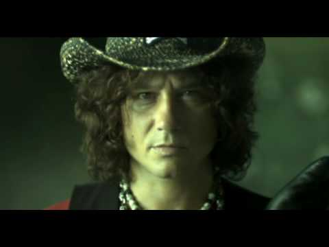 Bunbury - Hay Muy Poca Gente