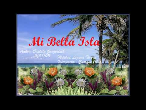 Cuba - Mi Bella Isla