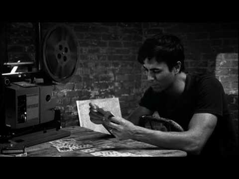 Enrique Iglesias - Somebody`s Me