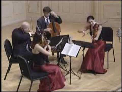 Bagel on the Malecon by Ljova, Enso String Quartet