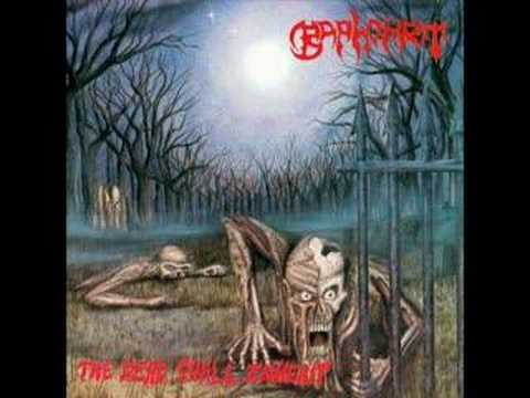 Baphomet - Valley of the Dead