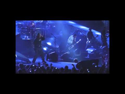 Volbeat - Evelyn Live feat Petrov from Entombed High Quality 720p