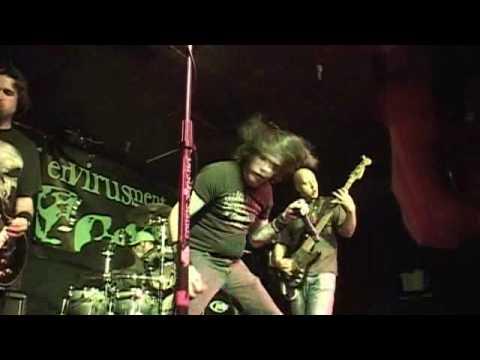 enVIRUSment - 3 - 5/21/2010