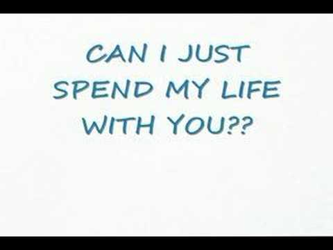 Spend My Life With You-Eric Benet & Tamia(acappella)