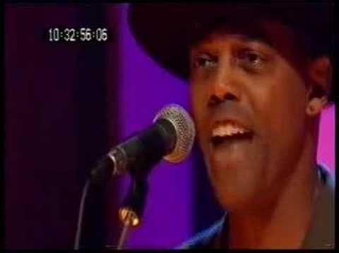 Eric Bibb - In My Father`s House on Later