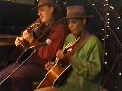 Eric Bibb And Brian Kramer - Goin` Down Slow