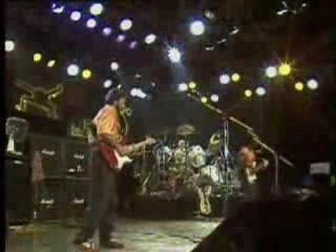 Eric Clapton - Sunshine Of Your Love