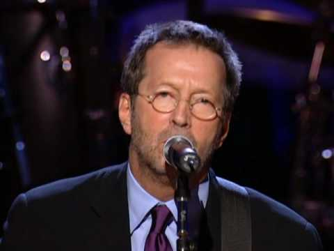 "Wyclef Jean with Eric Clapton - Wonderful Tonight (From ""All Star Jam At Carnegie Hall"" DVD)"