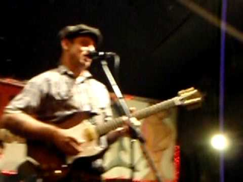 Eric Lindell - Change in the Weather @ Skipper`s Smokehouse 11/29/08