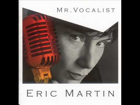 Eric Martin - Time Goes By (Every Little Thing cover)
