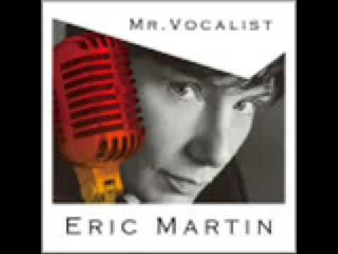 """""""M"""" Eric Martin"""