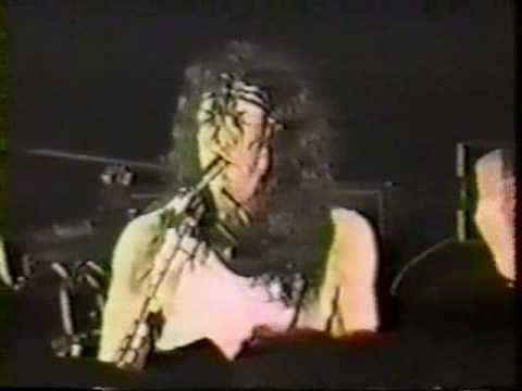 KISS - Fits Like A Glove - Live At The Stone Pony, Asbury Park, NJ 4/14/1990