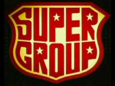 What Is A Rock Supergroup?