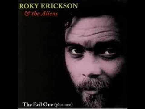 Roky Erickson - Bloody Hammer