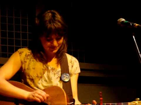 Anais Mitchell & Erin McKeown - Why We Build The Wall
