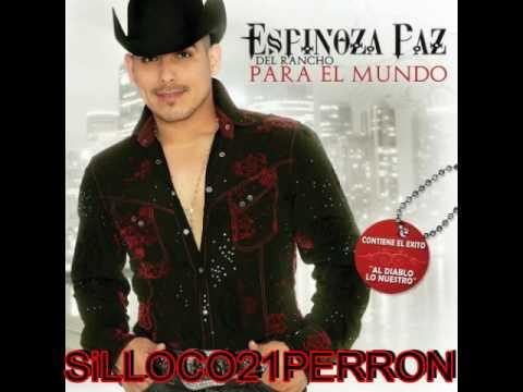 Espinoza Paz El Culpable