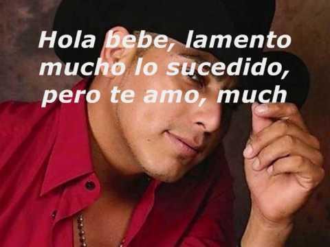 Espinoza paz lyrics