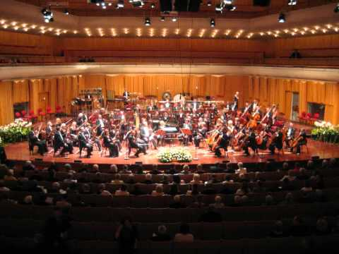 """Vesper"" Strings of the Estonian National Symphony Orchestra"