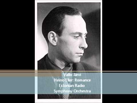 Heino Eller Romanss / Romance
