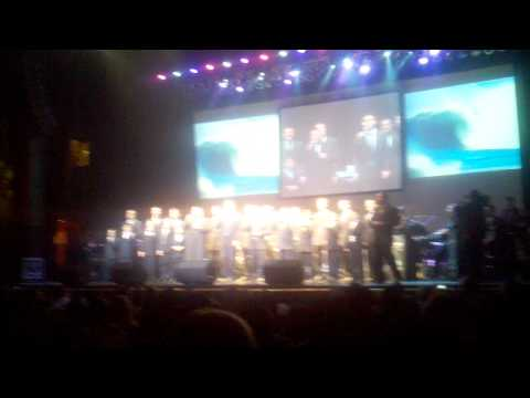 Yaakov Shwekey Back at the Beacon Vehi Sheomdah 12/19/2010