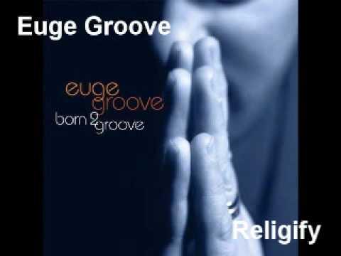 XFM 92.3 Philippines Euge Groove Religify