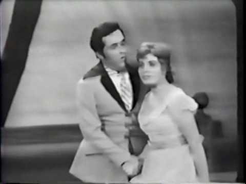 Fritz Wunderlich - Eugene Onegin - Lensky`s act I aria