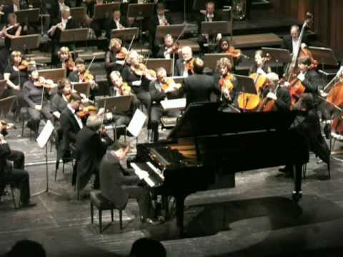 "Bernstein Symphony No. 2 ""The Age of Anxiety"""