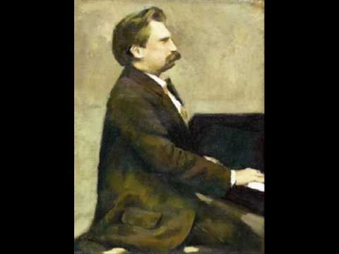 D`albert Cello Concerto Op.20 - I