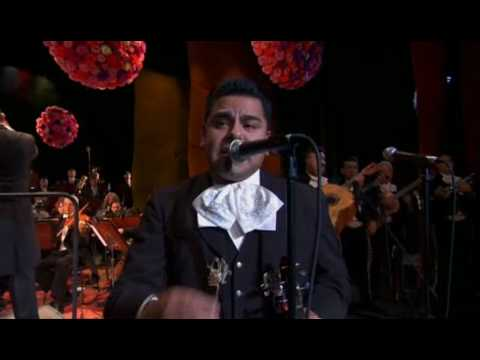 Mariachi Los Camperos - Mi Ciudad