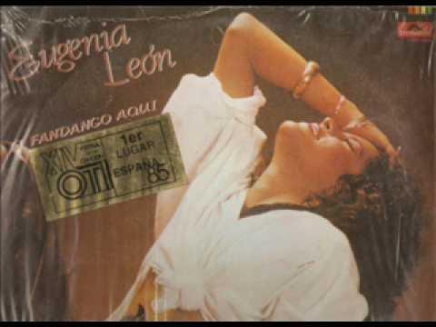 Eugenia Leon El Fandango Aqui