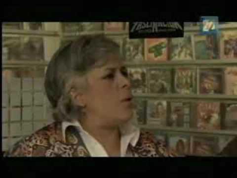 REPORTAJE DE LOS SONIDOS EN CANAL 22 PARTE 5 EN EL PROGRAMA TOCANDO TIERRA CON EUGENIA LEON