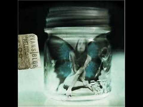 Evans Blue- Cold (But I`m Still Here)