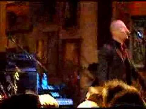 Eve 6 - Promise - Hard Rock Cafe