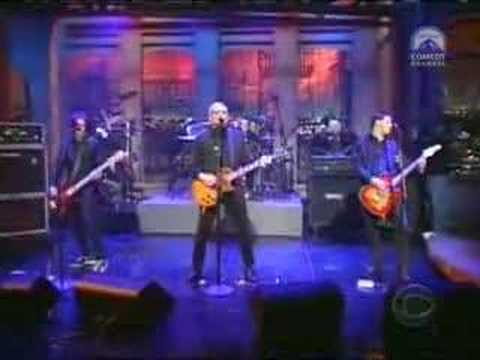 Everclear - One Hit Wonder