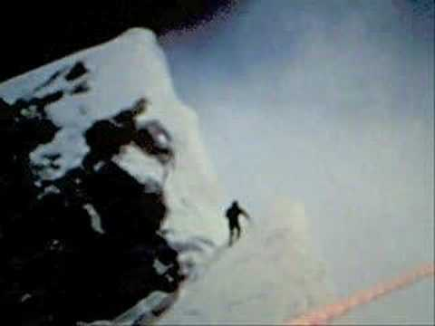 Great High Mountain - (Jack White) Edmund Hillary Tribute
