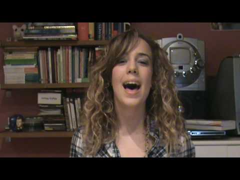 Paula Dalli-Grita que me Quieres (BSO Canciones para Paula)