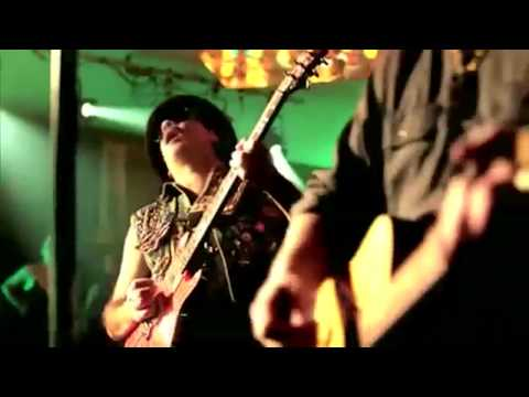 Carlos Santana Feat. Everlast - Put Your Lights On