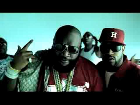 Bun B - You`re Everything (Feat. Rick Ross, David Banner, 8Ball & MJG) [OFFICIAL VIDEO]