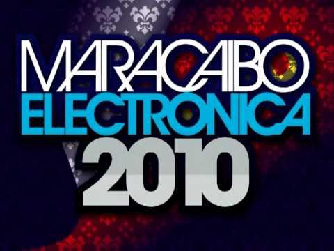 """Maracaibo Electr�nica 2010 Reloaded """"Unidos por la M�sica"""""""