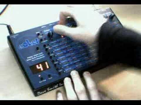 Ghostradioshow #07[Desktop soundscape]