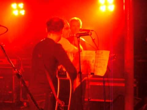 Ex Simple Minds - Celebrate (acoustic) - live at O2 Academy, Liverpool (4 September 2010)