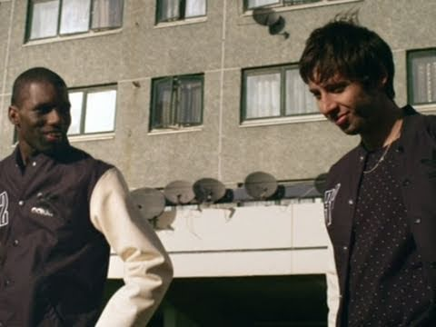 Wretch 32 feat. Example - Unorthodox Official Video (Out NOW!!!)