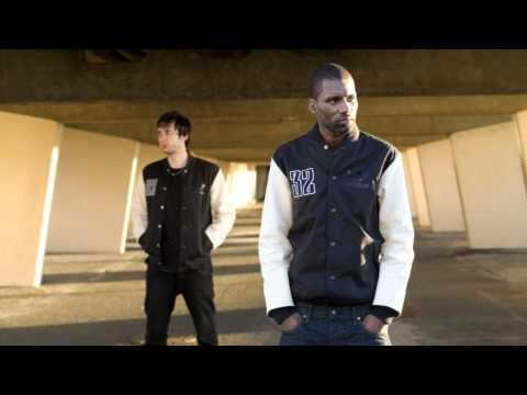 Wretch 32 ft. Example - Unorthodox (Radio Edit) *OUT NOW*