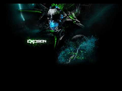 Excision - Warning